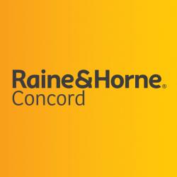 Raine & Horne Concord