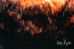 Burnt Water